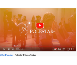 Captura de pantalla vídeo trailer Polestar
