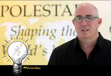 Brent Anderson de Polestar Pilates Education