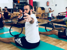 Pilates Mat con implementos