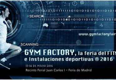 Feria Fitness Gym Factory - IFEMA