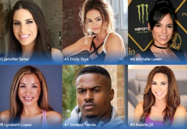 Lista de Forbes: top 10 fitness influencers
