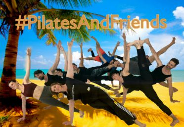#RetodelVerano #PilatesAndFriends