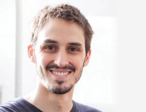 Juan Nieto, formador de Pilates