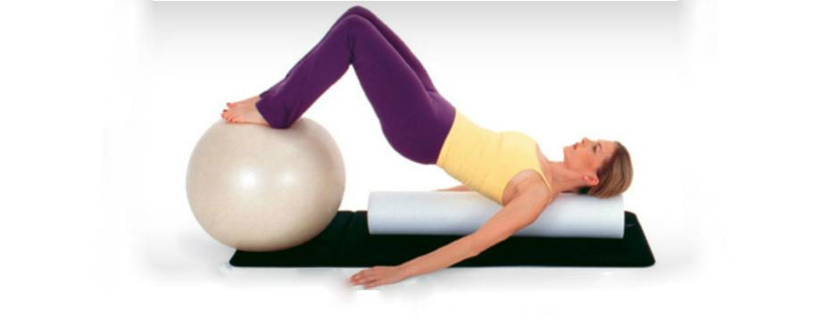 Pilates Mat con Implementos M3