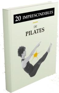 E-book 20 ejercicios de Pilates