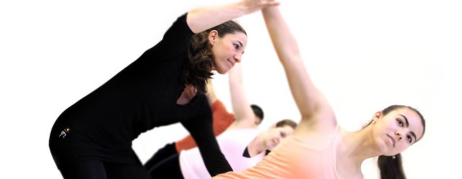 ¿Es Pilates una opción profesional para ti?