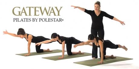 Gateway Pilates