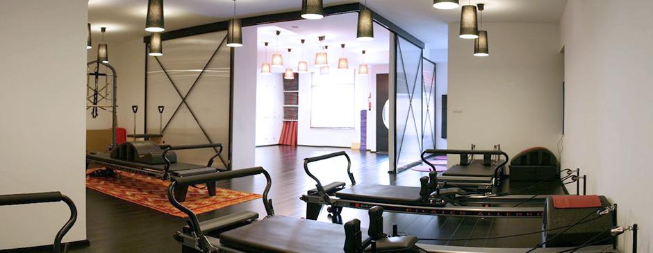 ¿Tienes tu propio estudio de Pilates?