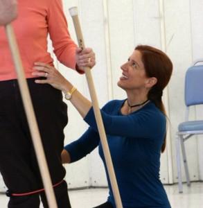 Practicar Pilates durante la tercera edad mejora la calidad de vida
