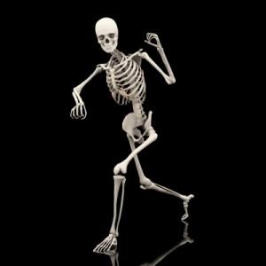 El cuerpo humano está diseñado para correr