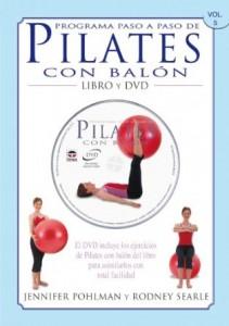 Aprender Pilates con un libro
