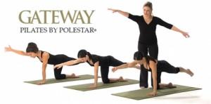 Curso de Pilates básico