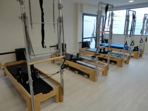 Studio Línea Pilates