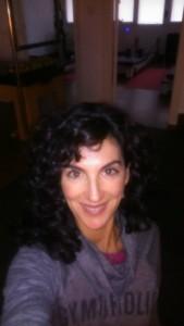 Judith Ruiz comparte su experiencia en Vivir del Pilates