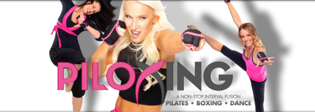 Piloxing - Pilates y Boxeo