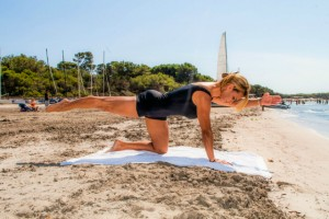 Pilates Marketing para el verano