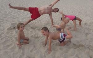 Juan Nieto, pilates, #PilatesAndFriends, reto de pilates