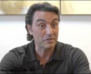 Andre Fadó, Gerente de Tecno Sport Condition.