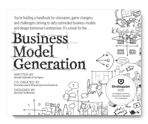 Libro Business Model Generation