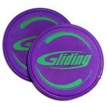 Gliding Discs para sesiones de Pilates