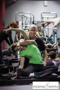 Brent Anderson, Fundador de Polestar Pilates y Fisioterapeuta