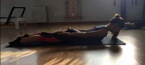Cursos de Pilates de nivel iniciación