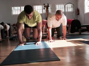 Cursos de Pilates Mat de Polestar