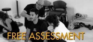 Servicio de asesoría a profesionales de Pilates