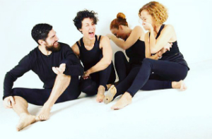 Equipo de instructores de Pilates & Co