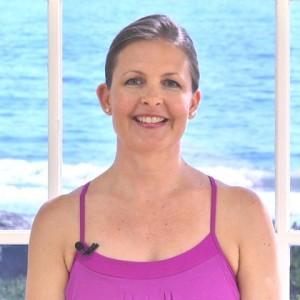 Shelly Power resuelve las dudas sobre respiración en Pilates