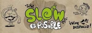 El movimiento Slow